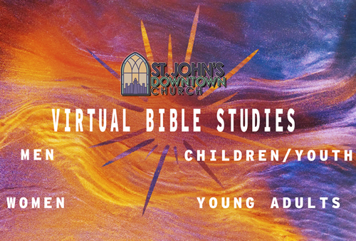 St Johns Virtual Bible Studieshm