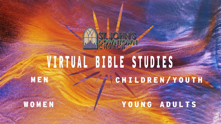 virtual bible studie
